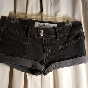 Pants - Diesel Industry denim shorts